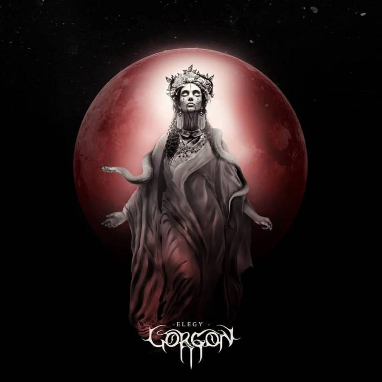 Gorgon – Elegy [Things You Might Have Missed 2019]
