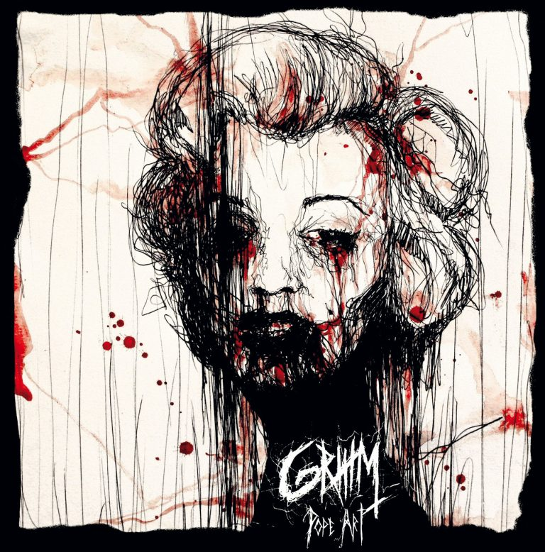 Griiim – Pope Art Review