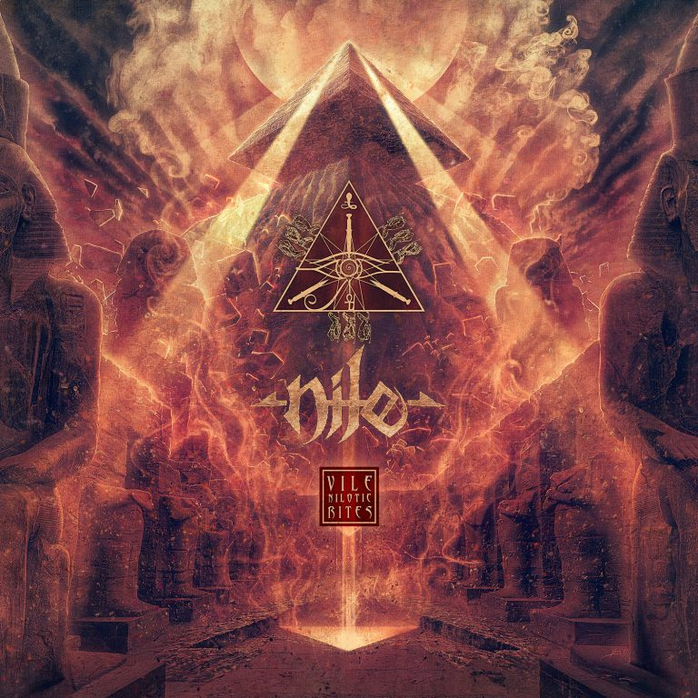 Nile – Vile Nilotic Rites Review