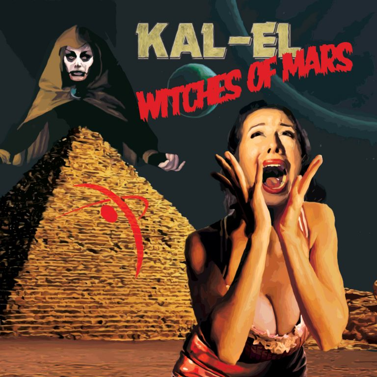 Kal-El – Witches of Mars Review