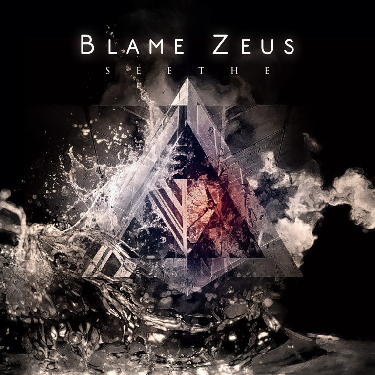 Blame Zeus – Seethe Review