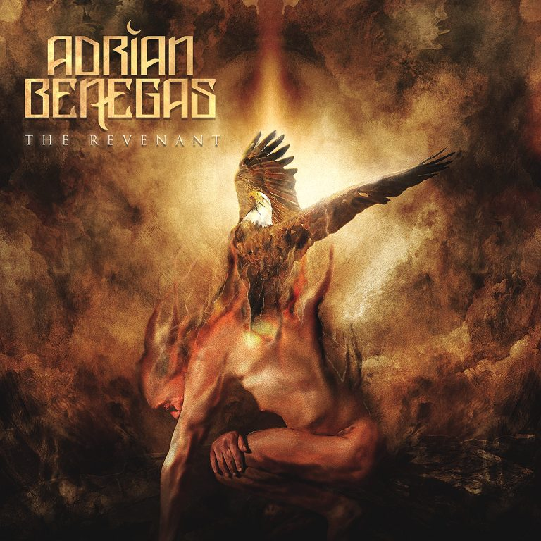 Adrian Benegas – The Revenant Review