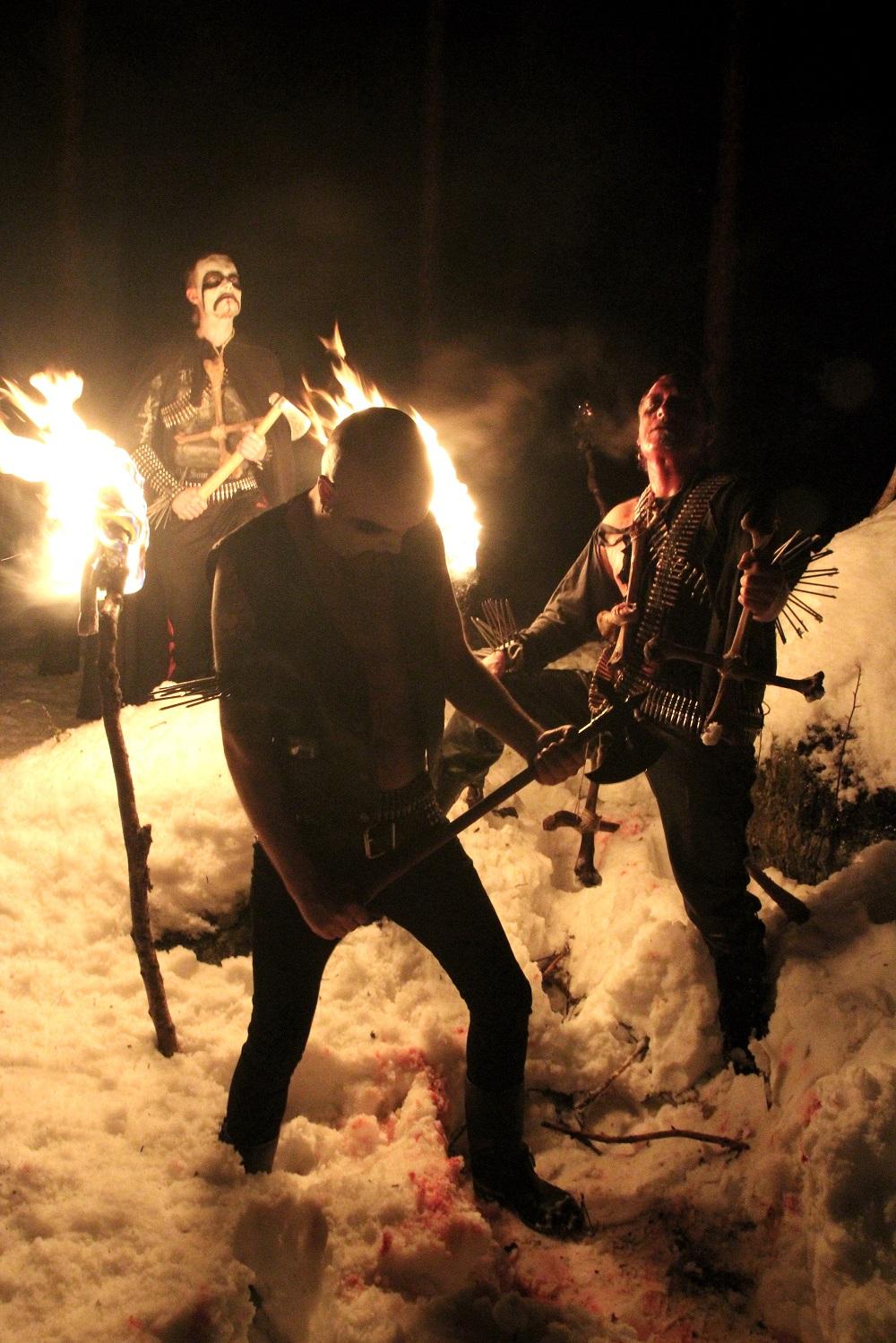 Black Beast - Nocturnal Bloodlust 02