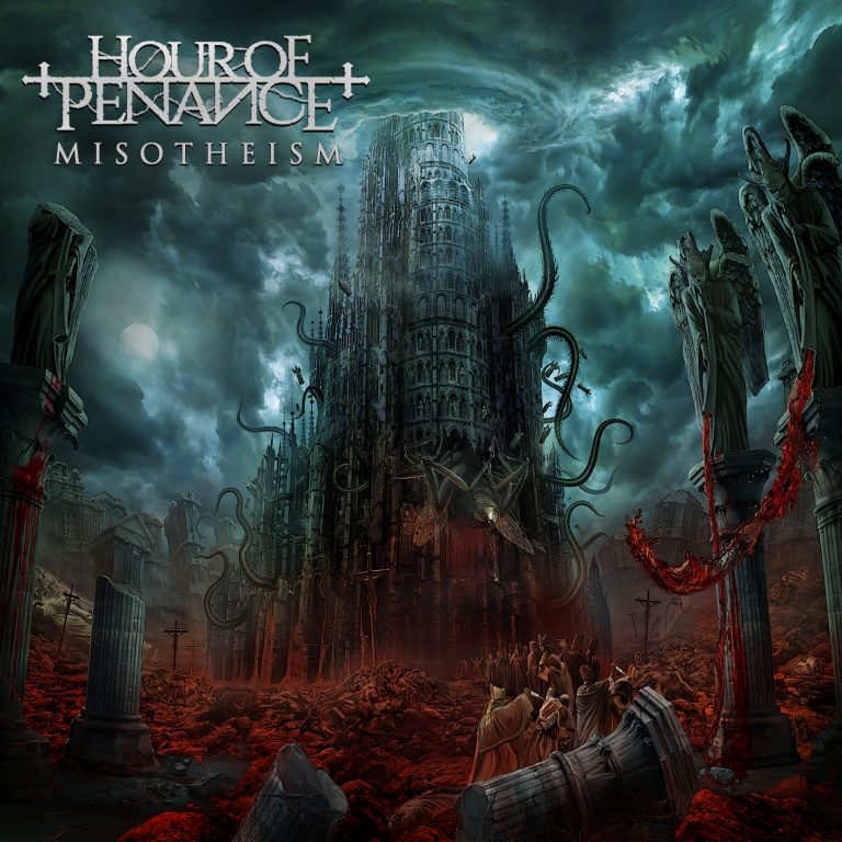 Hour of Penance – Misotheism