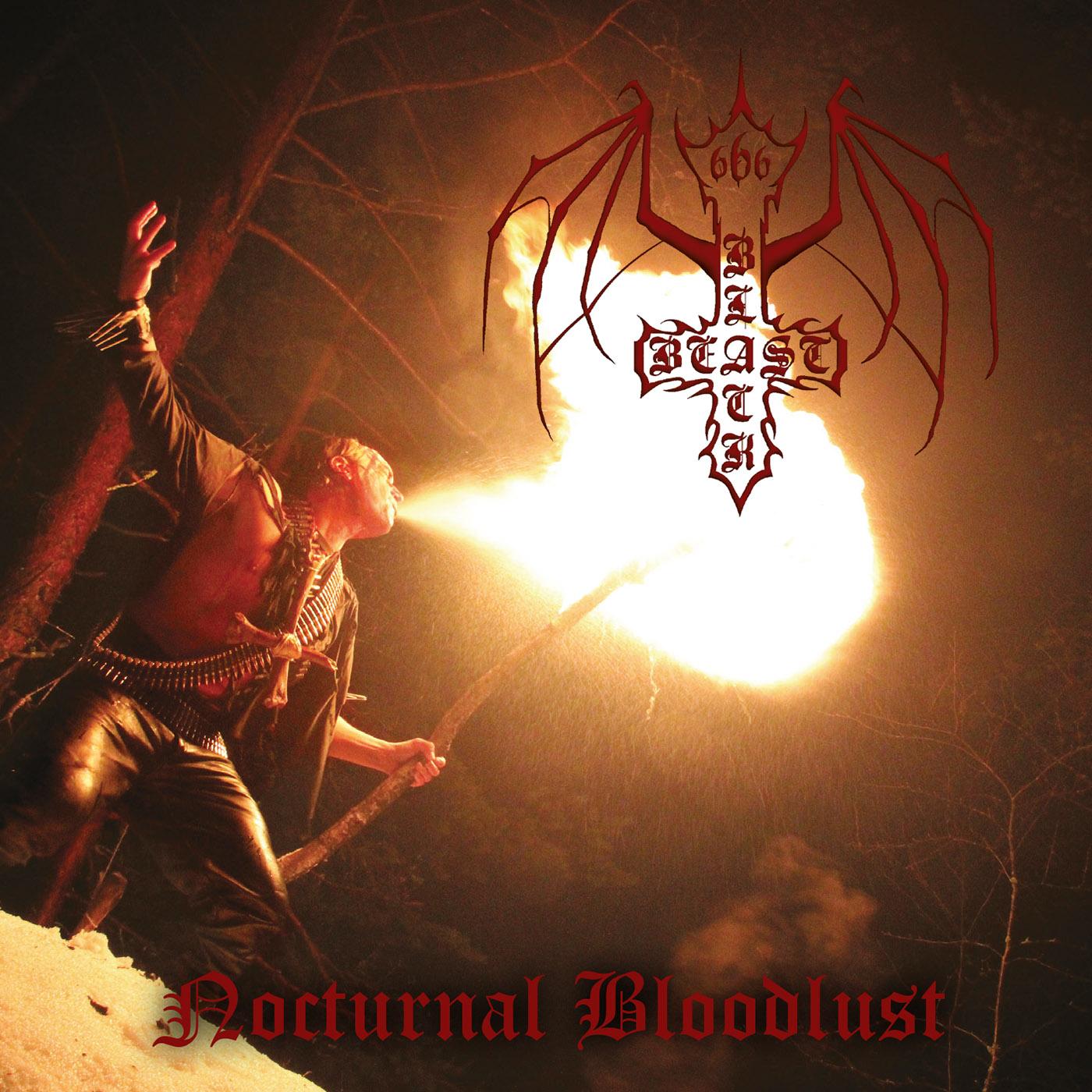 Black Beast - Nocturnal Bloodlust 01