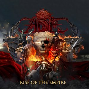 Ade - Rise of the Empire 01