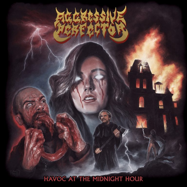 Aggressive Perfector – Havoc at the Midnight Hour Review