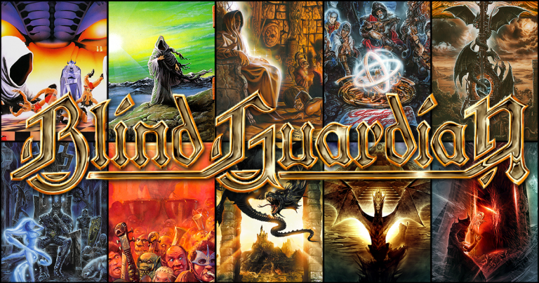 Angry Metal Primer – Blind Guardian
