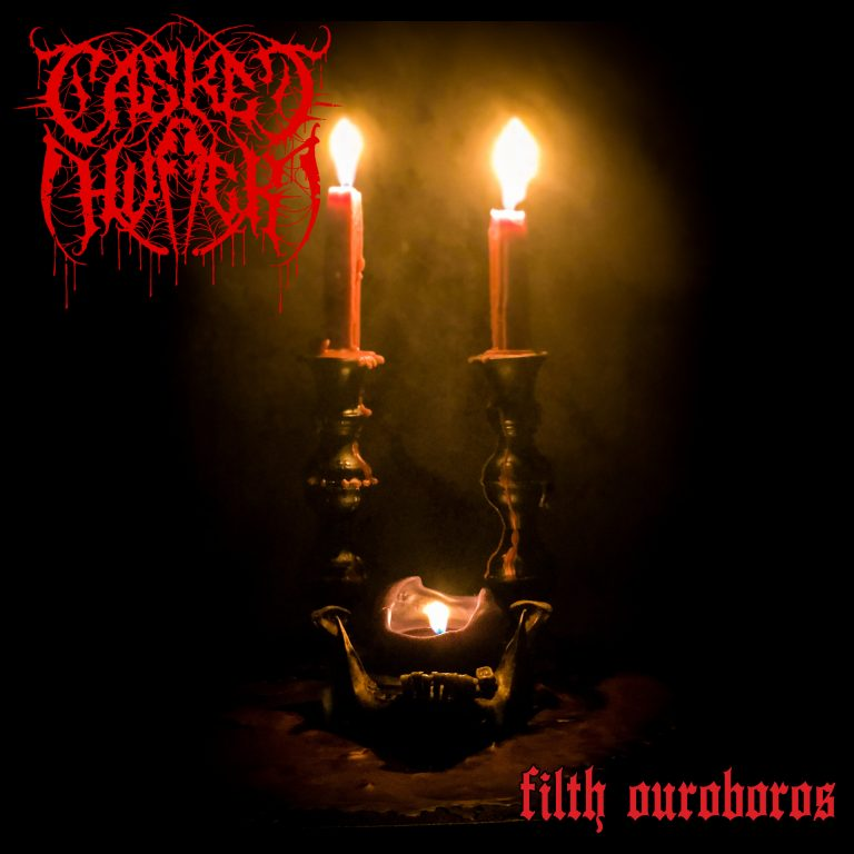 Casket Huffer – Filth Ouroboros Review