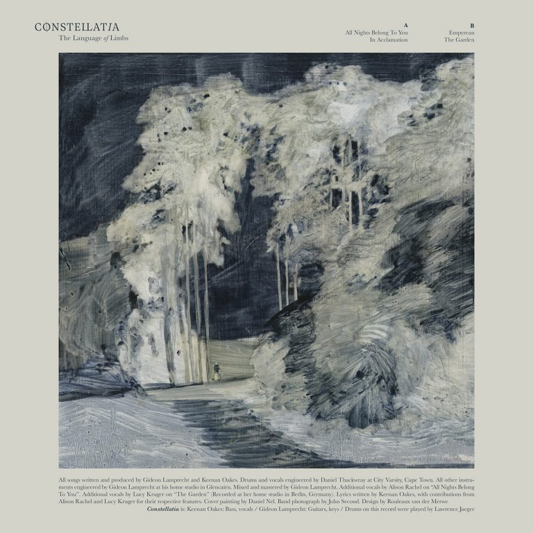 Constellatia – The Language of Limbs Review