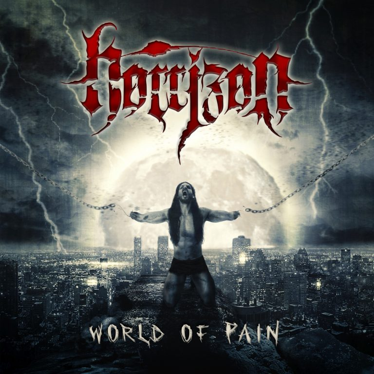 Horrizon – World of Pain Review