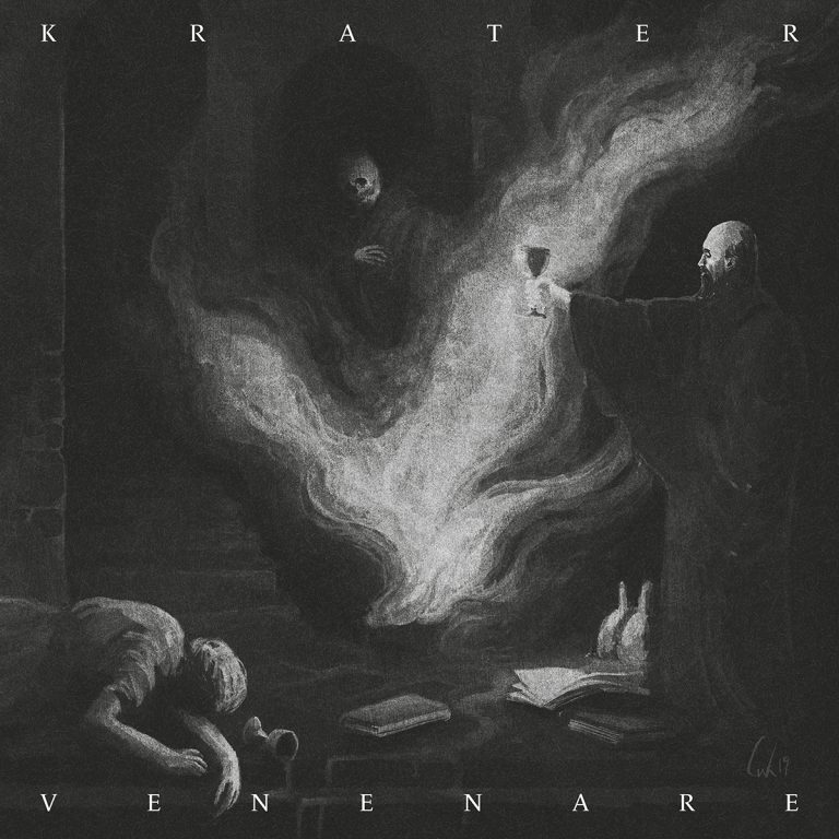 Krater – Venenare Review