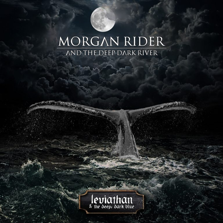 Morgan Rider and the Deep Dark River – Leviathan and the Deep Dark Blue Review