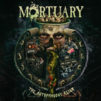 Mortuary – The Autophagous Reign Review