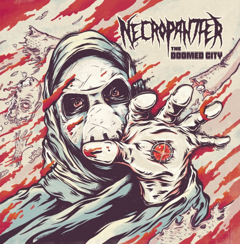 Necropanther – The Doomed City Review
