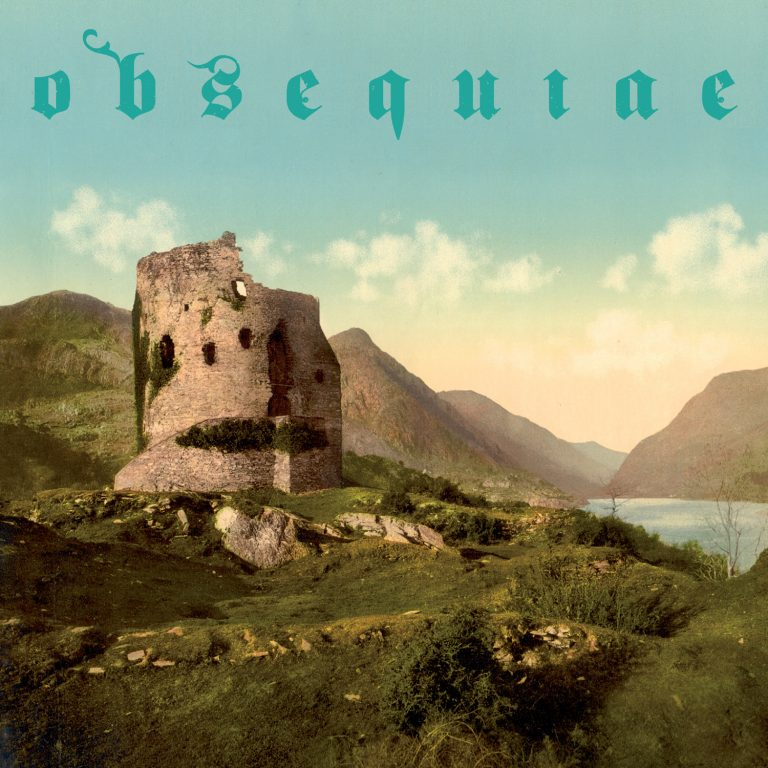 Obsequiae – The Palms of Sorrowed Kings Review