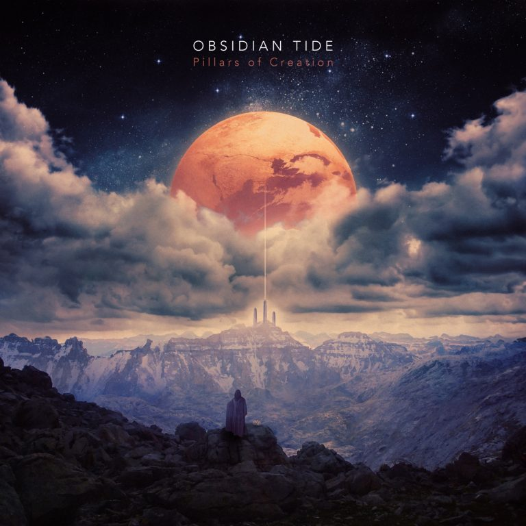 Obsidian Tide – Pillars of Creation [Things You Might Have Missed 2019]