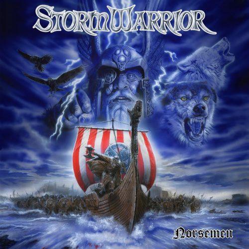 Stormwarrior - Norsemen 01