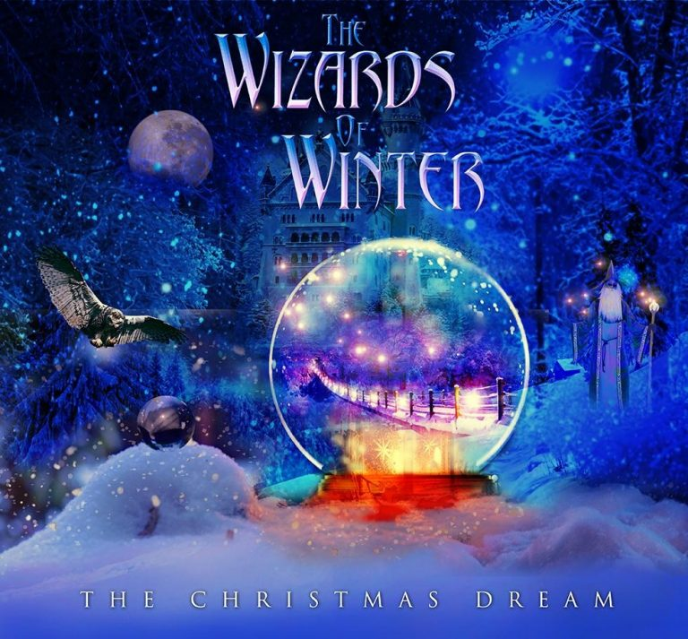 The Wizards of Winter – The Christmas Dream Review