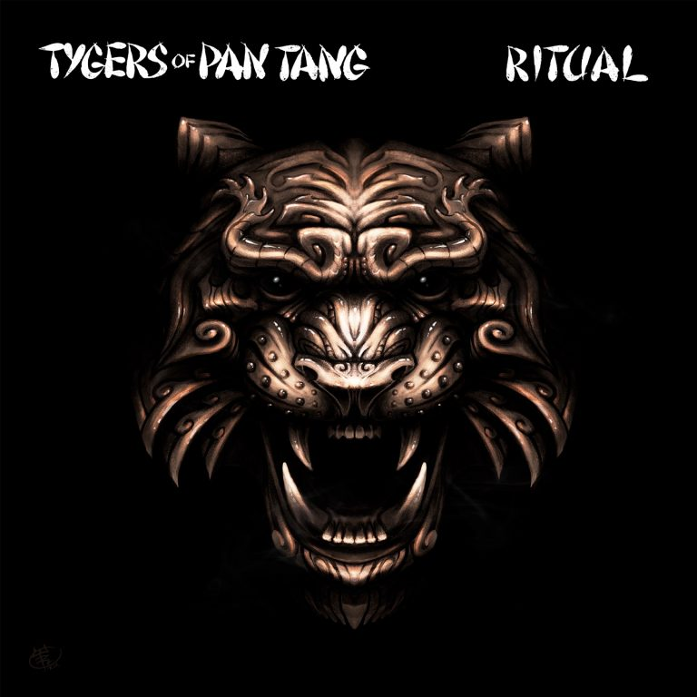 Tygers of Pan Tang – Ritual Review