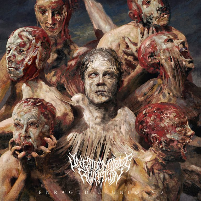 Unfathomable Ruination – Enraged and Unbound Review