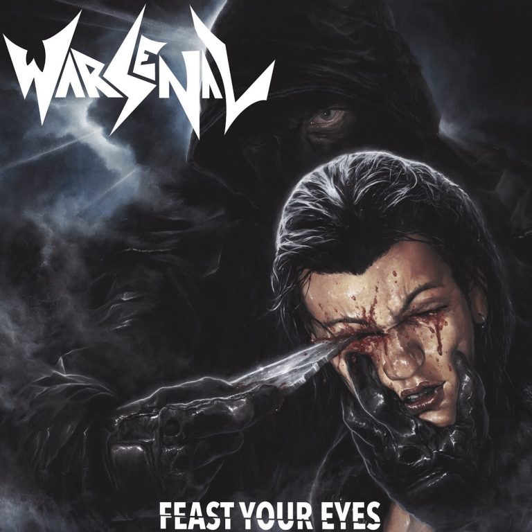Warsenal – Feast Your Eyes Review