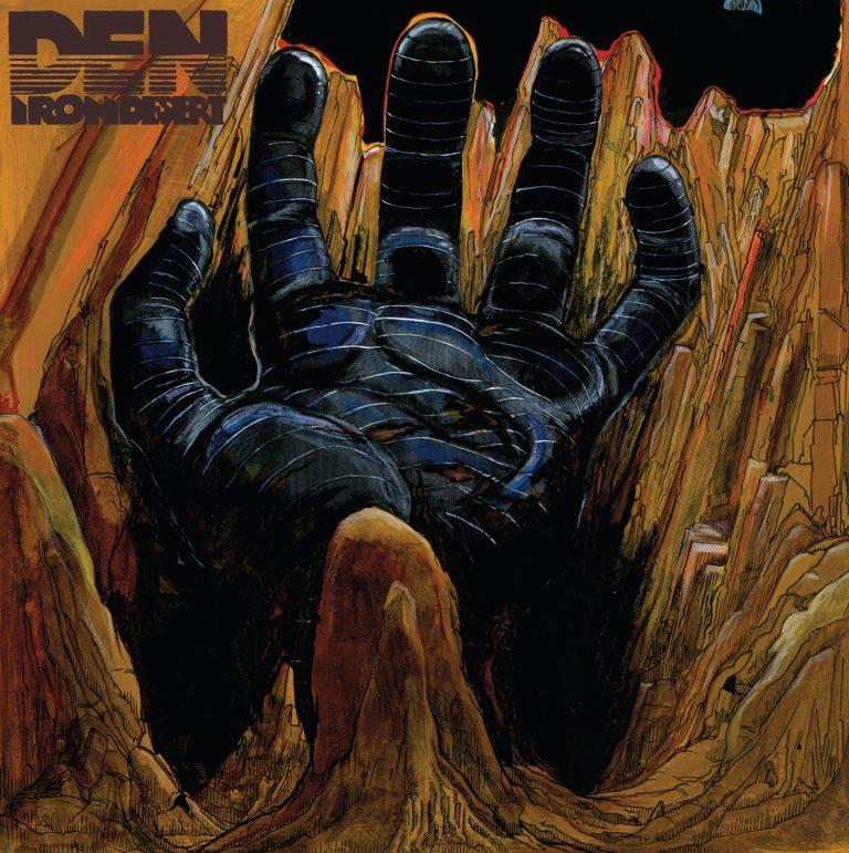 Den – Iron Desert Review