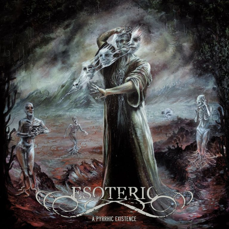 Esoteric – A Pyrrhic Existence Review