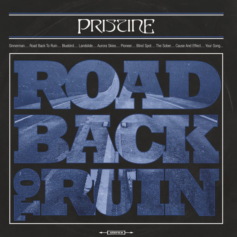 Pristine – Road Back to Ruin [Things You Might Have Missed 2019]