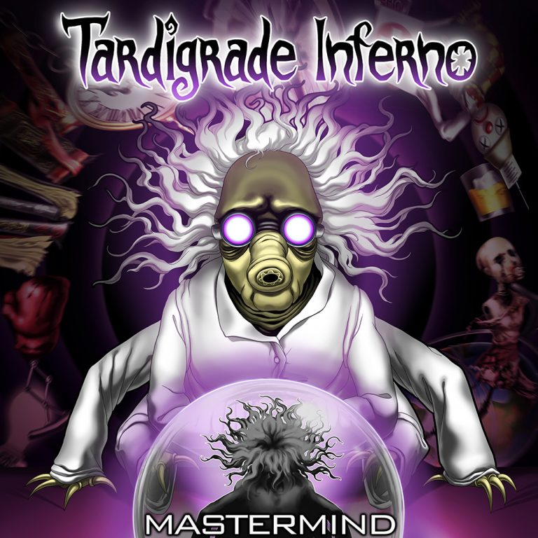 Tardigrade Inferno – Mastermind [Things You Might Have Missed 2019]