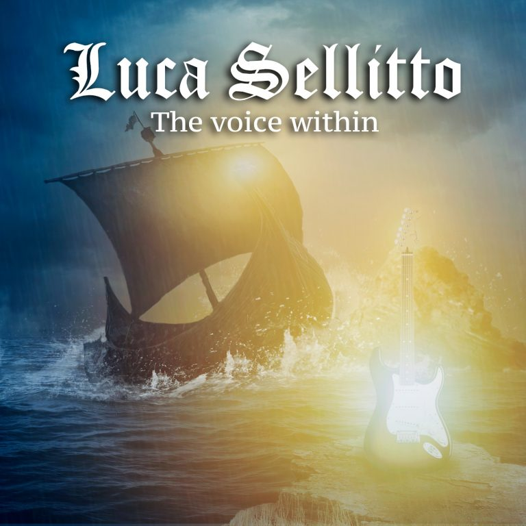 Luca Sellitto – The Voice Within Review