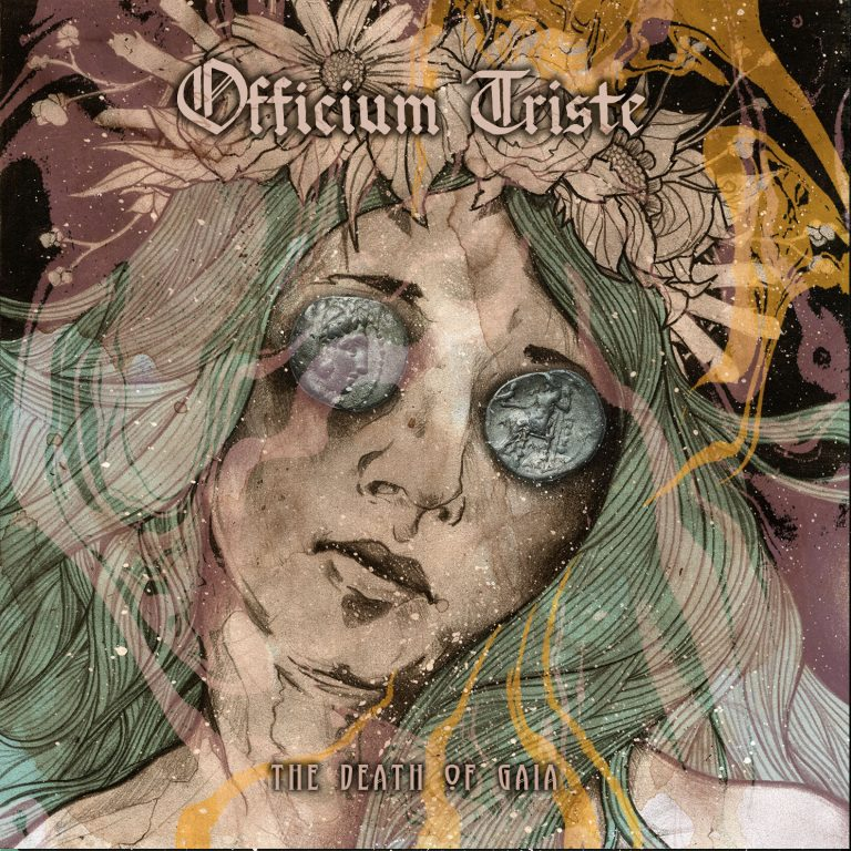 Officium Triste – The Death of Gaia Review