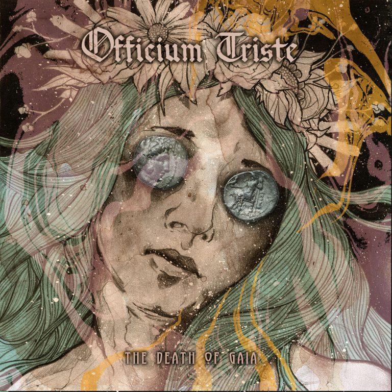 Officium Triste – The Death of Gaia Review