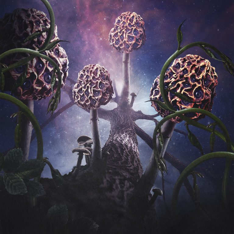 Blut Aus Nord – Hallucinogen [Things You Might Have Missed 2019]