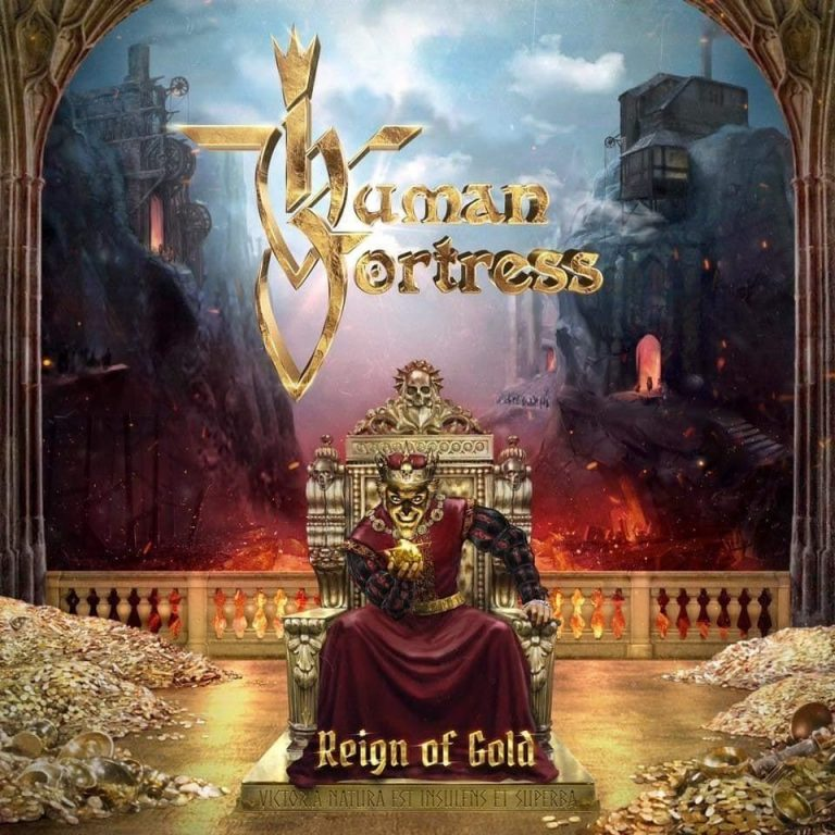 Human Fortress – Reign of Gold Review