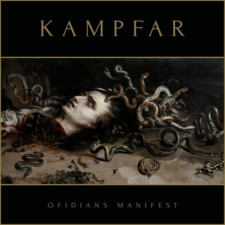 Kampfar – Ofidians Manifest [Things You Might Have Missed 2019]