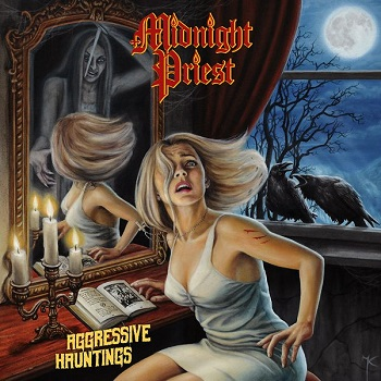 Midnight Priest – Aggressive Hauntings [Things You Might Have Missed 2019]