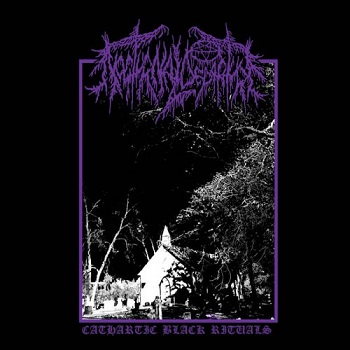 Nocturnal Departure – Cathartic Black Rituals [Things You Might Have Missed 2019]