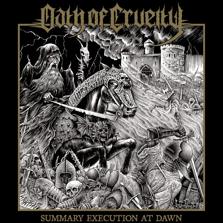 Oath of Cruelty – Summary Execution at Dawn Review