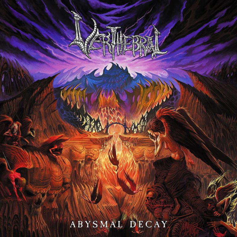 Verthebral – Abysmal Decay Review