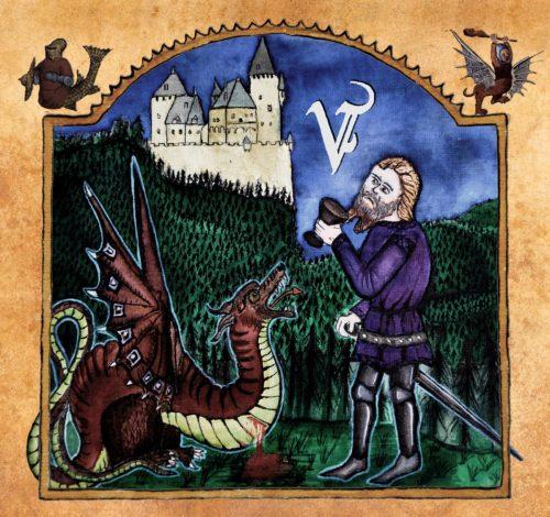 Vehemence - Par le Sang Verse 01
