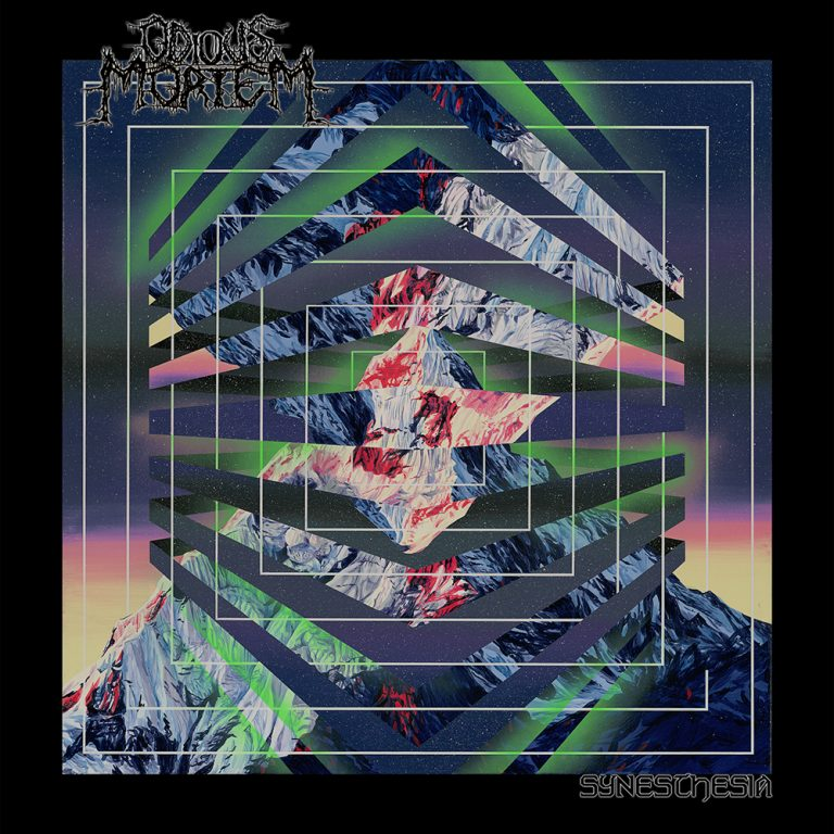 Odious Mortem – Synesthesia Review