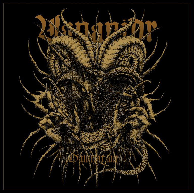 Vananidr – Damnation Review