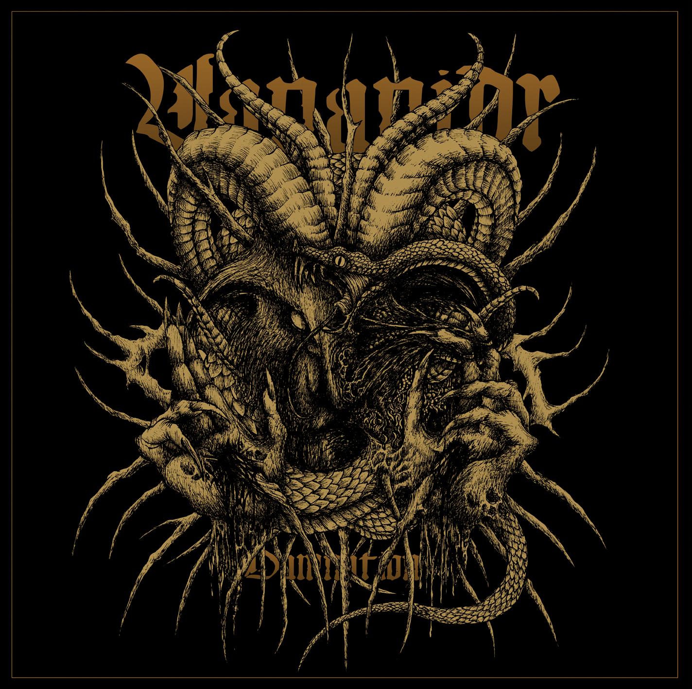 Vananidr - Damnation 01