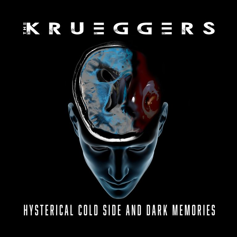 The Krueggers – Hysterical Cold Side and Dark Memories Review