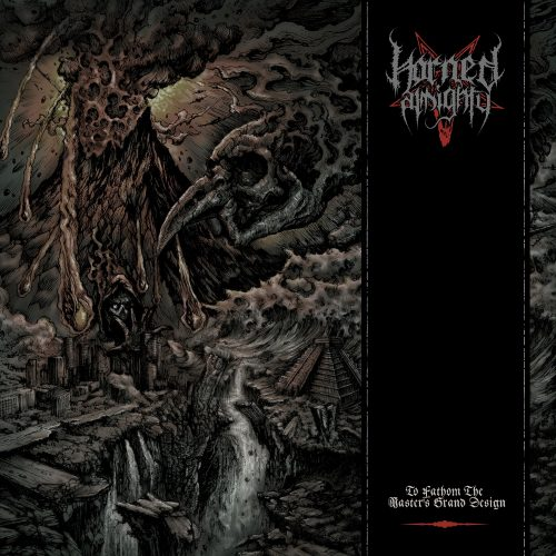 orned Almighty - To Fathom the Master's Grand Design 01