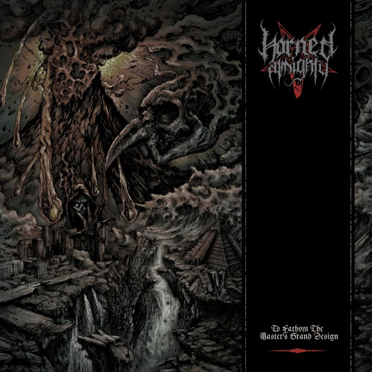 Horned Almighty – To Fathom the Master's Grand Design Review