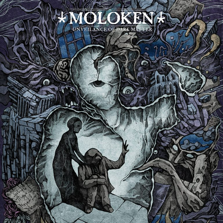 Moloken – Unveilance of Dark Matter Review
