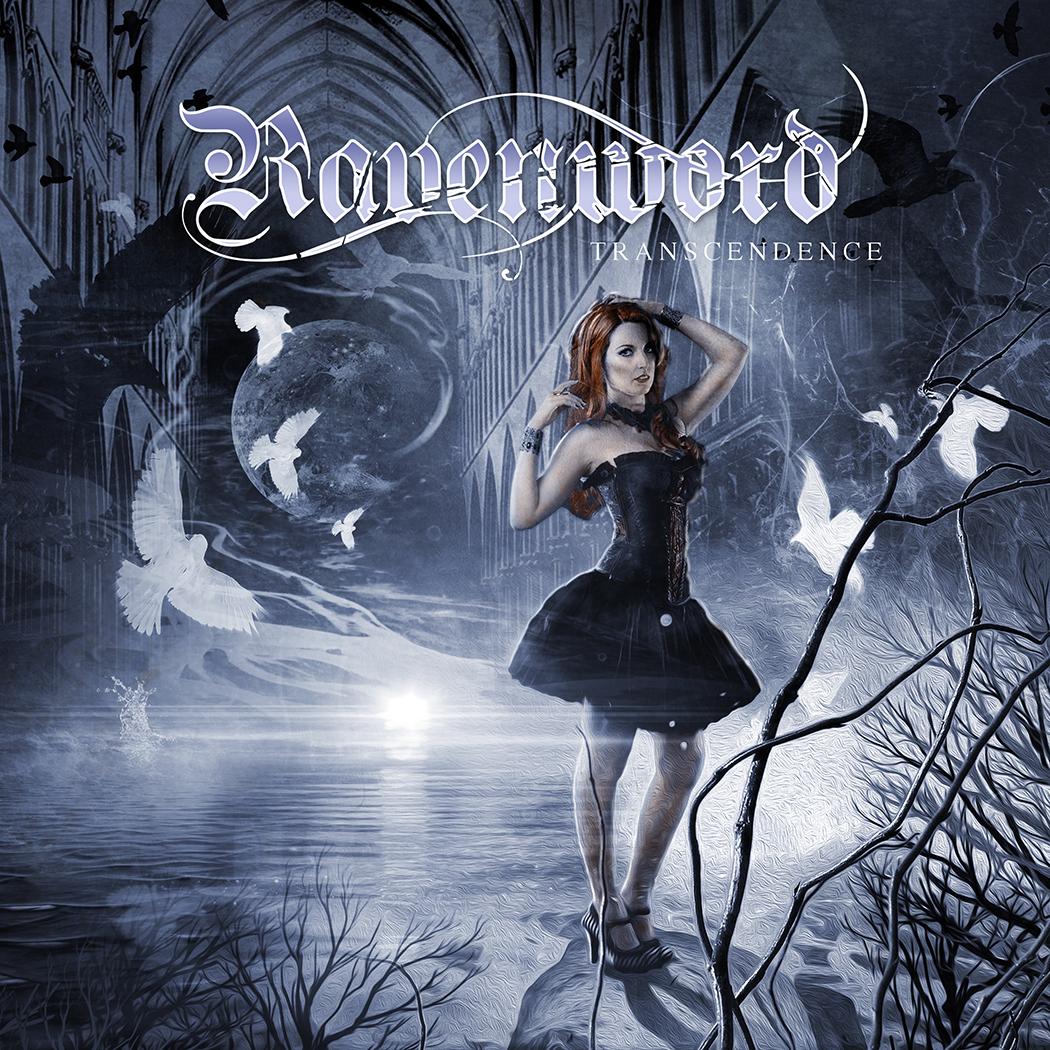 Ravenword – Transcendence 01