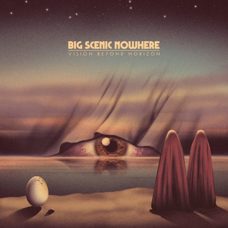 Big Scenic Nowhere – Vision Beyond Horizon Review